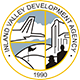 IVDA (Inland Valley Development Agency) Logo